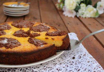 Cheesecake Russa