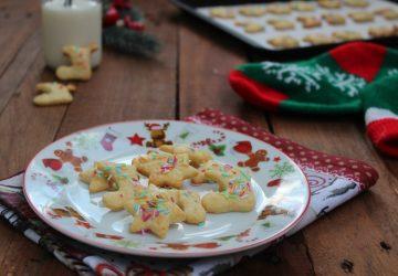 Befanini biscotti