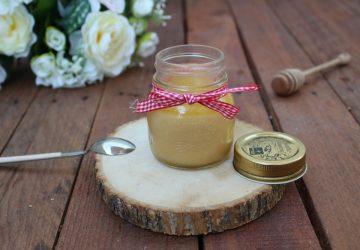 Latte Condensato al miele