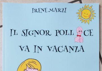 Recensione del libro Il signor Pollice va in vacanza.