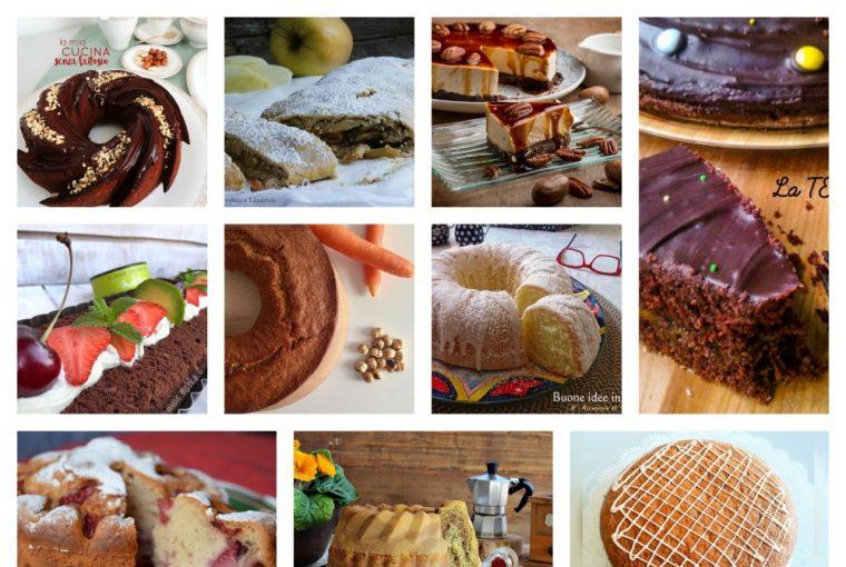 Il Cake Day - Lactose Free.