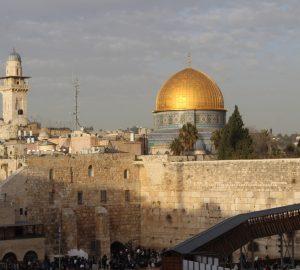 Il mio viaggio in Israele