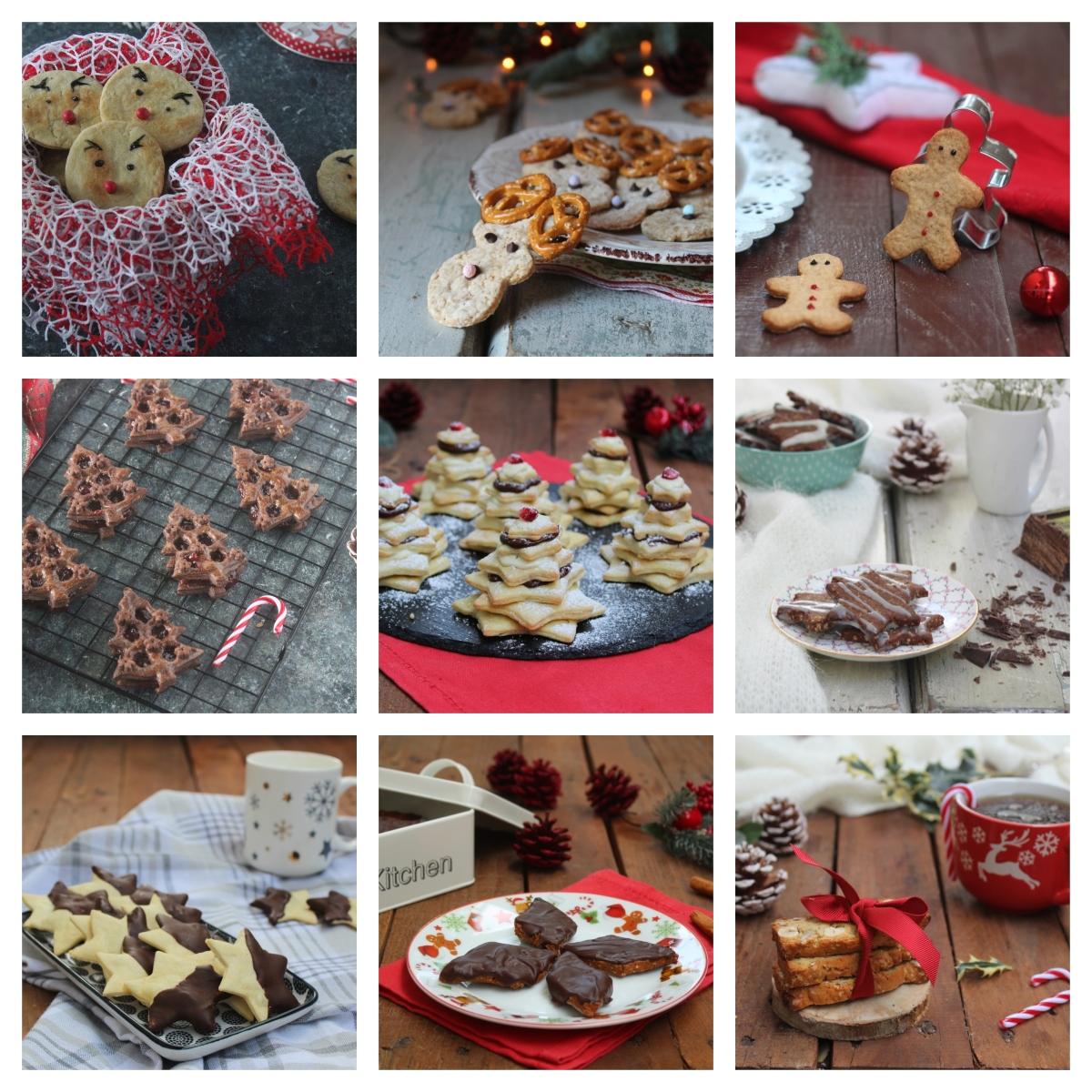 Regalare Biscotti Di Natale.Biscotti Da Regalare A Natale Cibo Che Passione